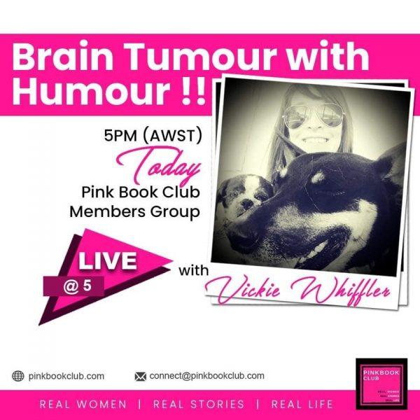 Live @ 5 Vickie Whiffler Part 1